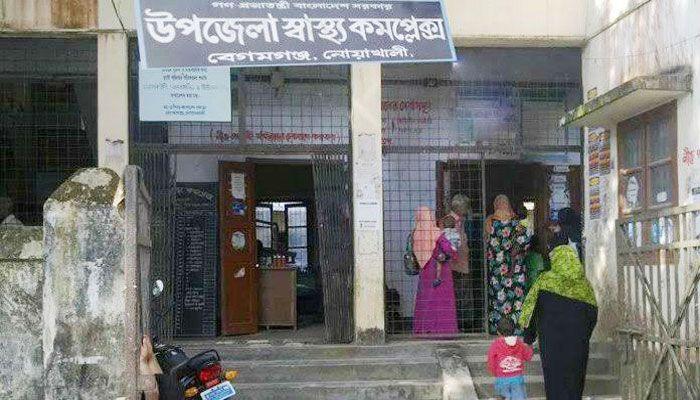 নোয়াখালীতে আক্রান্ত আরও ৭৭