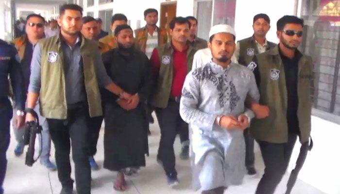 নোয়াখালীতে 'আনসারুল্লাহ বাংলা টিমের' ৪ সদস্য গ্রেফতার